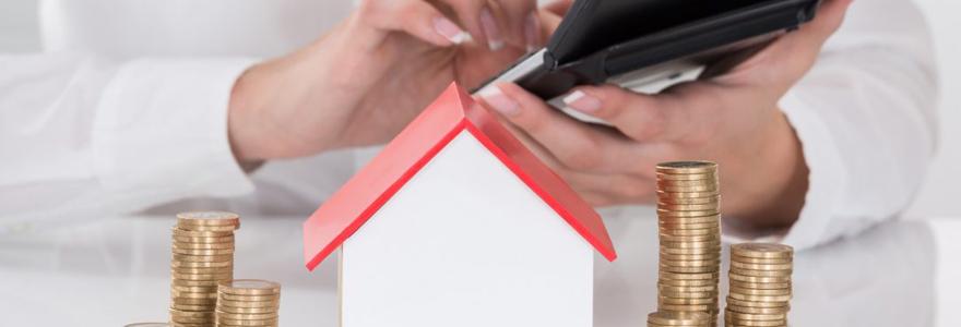 Calculer son prêt immobilier
