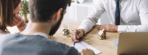 Courtage en crédit immobilier