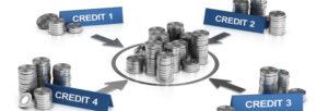 Effectuer un regroupement de prêts