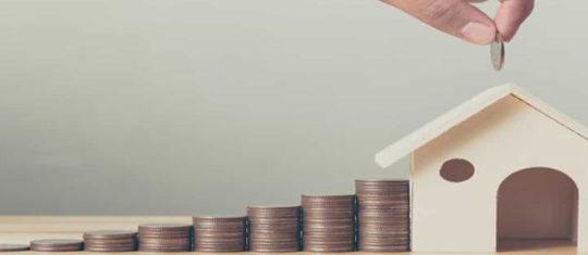 étapes d'un prêt immobilier