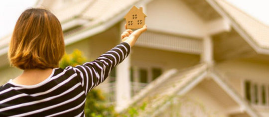Courtage en pret immobilier